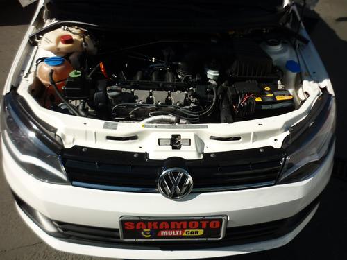 volkswagen saveiro 1.6 mi trooper ce 8v flex 2p manual g.vi