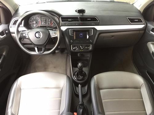 volkswagen saveiro 1.6 msi highline cd 8v flex 2p manual