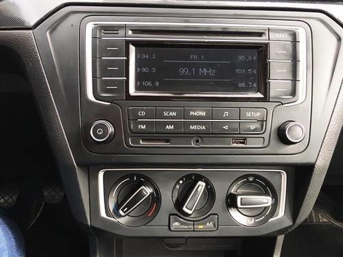 volkswagen saveiro 1.6 msi trendline cs 8v flex 2p manual