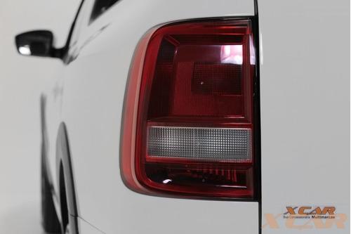 volkswagen saveiro 1.6 msi trendline cs 8v flex sem entrada