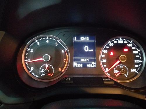 volkswagen saveiro 1.6 pepper cab. estendida total flex 2p