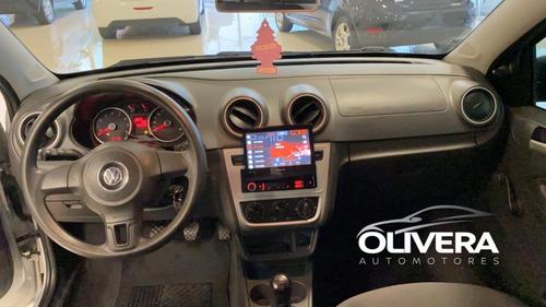 volkswagen saveiro 1.6 pick up