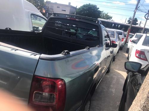volkswagen saveiro 1.6 pickup