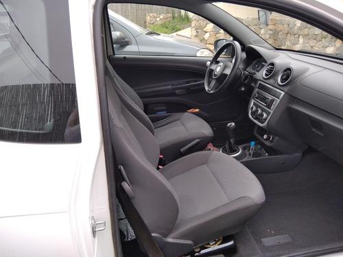 volkswagen saveiro 1.6 pow. cab ext ful