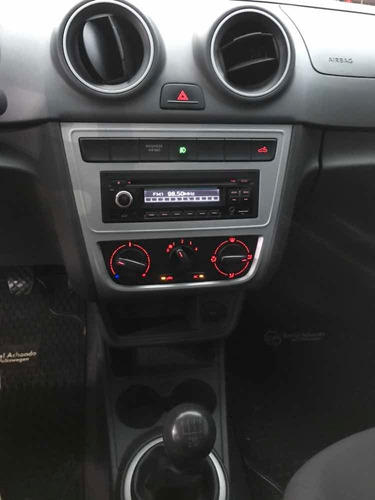 volkswagen saveiro 1.6 power