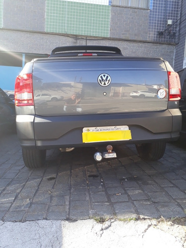 volkswagen saveiro 1.6 robust cd flex