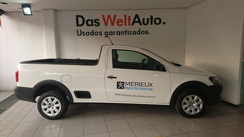 volkswagen saveiro 1.6 starline ac mt