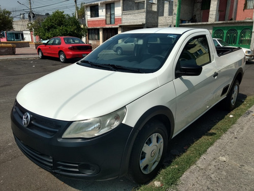 volkswagen saveiro 1.6 starline mt 2012