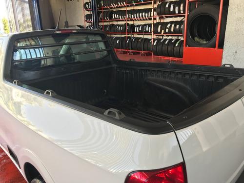 volkswagen saveiro 1.6 starline mt