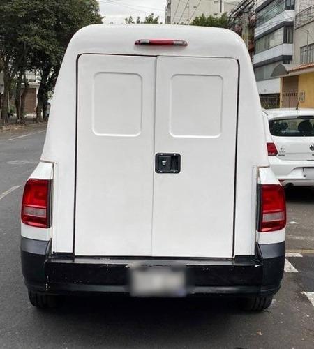 volkswagen saveiro 1.6 starline std 2018
