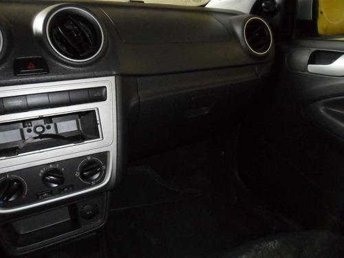 volkswagen saveiro 1.6 startline cab. simples completa