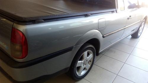 volkswagen saveiro 1.6 super surf 2p 2003