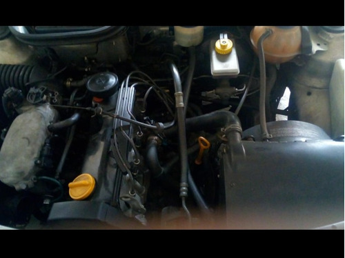 volkswagen saveiro 1.6 titan total flex 2p 2009