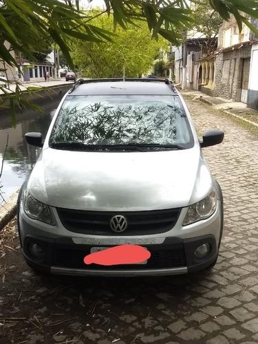 volkswagen saveiro 1.6 total flex 2p 2010