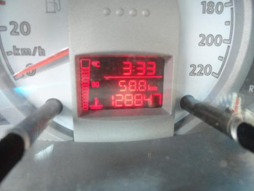 volkswagen saveiro 1.6 trend total flex 2p 101hp