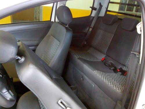 volkswagen saveiro 1.6 trendline cab. dupla total flex 2p