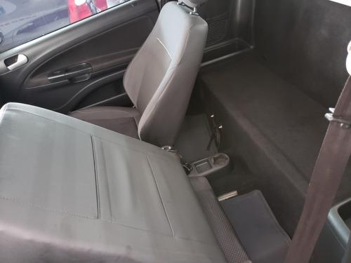 volkswagen saveiro 1.6 trendline cab. estendida
