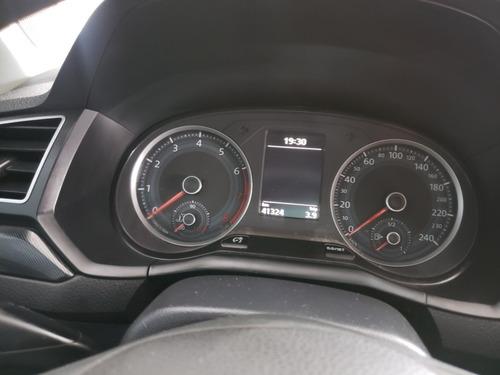 volkswagen saveiro 1.6 trendline cab. estendida total flex 2