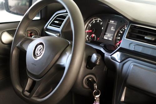 volkswagen saveiro 1.6 trendline cs total flex 2016/2017