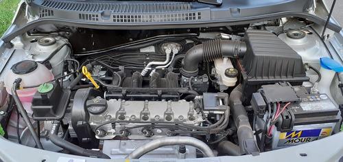 volkswagen saveiro 1.6 trendline igual a 0km