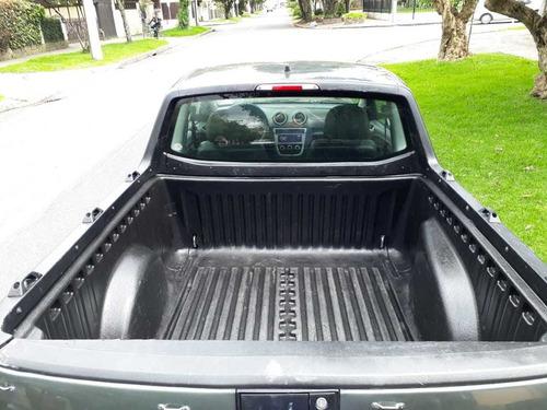 volkswagen saveiro 1600 cc mt cabina extendida
