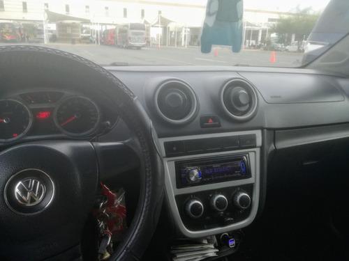 volkswagen saveiro 1.6cc comfort cab extendid