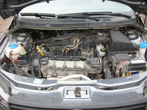 volkswagen saveiro 1.6l c/ext pack high  excelente estado