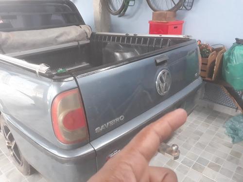 volkswagen saveiro 1.8 2p 2000
