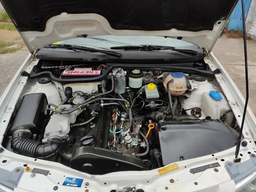 volkswagen saveiro 1.9 sd limited lts 2009