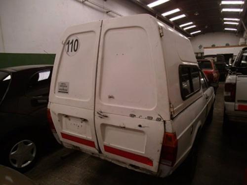 volkswagen saveiro 1994 diesel excelente oportunidad!