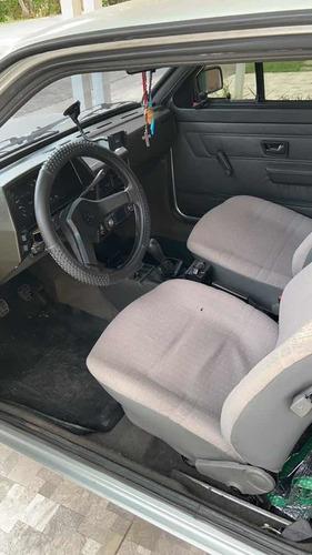 volkswagen saveiro 1995 cl