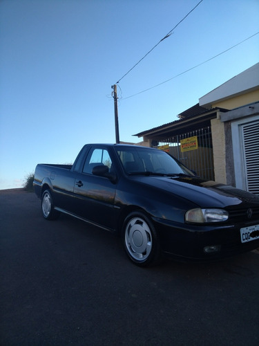 volkswagen saveiro 1998