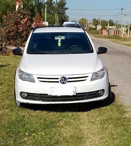 volkswagen saveiro 2012 1.6 ce 101cv pack electr.