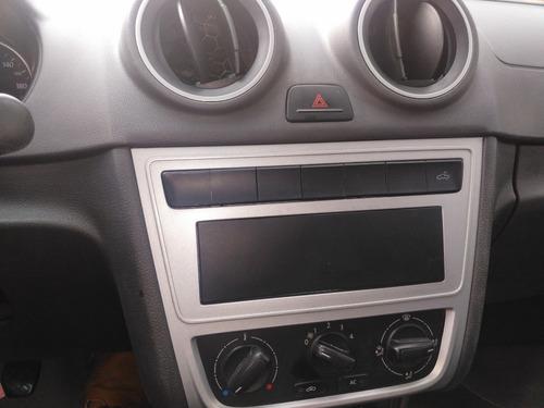 volkswagen saveiro 2015 startline clima dirección hidráulica