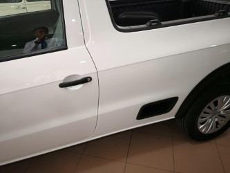 volkswagen saveiro  2019 std