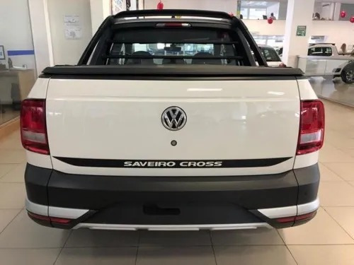 volkswagen saveiro anticipo $290.000 cuota fija $12.400 x-