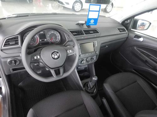 volkswagen saveiro cab. dob. comfort my21 (migi)