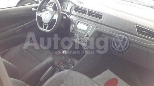 volkswagen saveiro cab. extendida my18 pack high tasa 0%