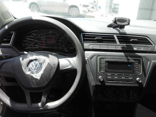 volkswagen saveiro cab sim 1.6 trendline !!! (mojb)
