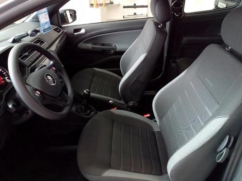 volkswagen saveiro cabina doble comfortline 2020 20
