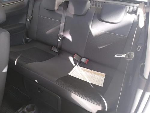 volkswagen saveiro cabina doble comfortline 2020 tm1