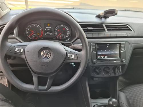 volkswagen saveiro cabina doble confortline 1.6 okm 1.6 2023