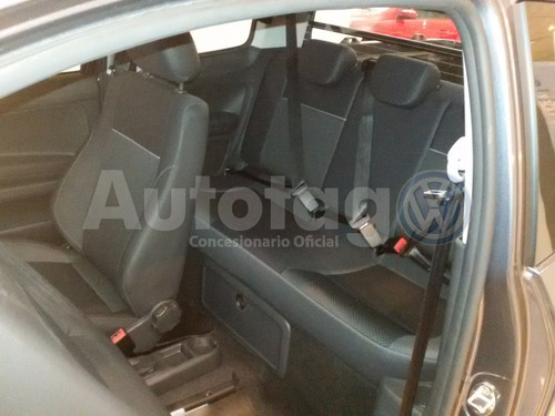 volkswagen saveiro cabina doble pack high 1.6 my18 101cv #a3