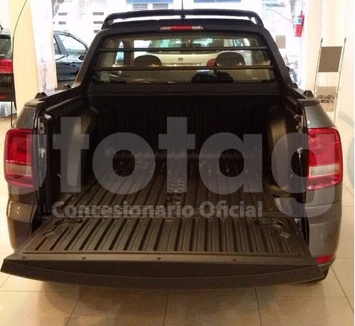 volkswagen saveiro cabina doble pack high 2017 0 km 3 #a4