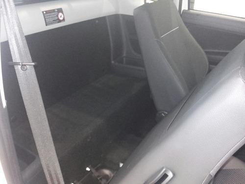 volkswagen saveiro cabina extendida pack high 0km
