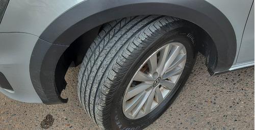volkswagen saveiro cabina extendida safety pack 2015