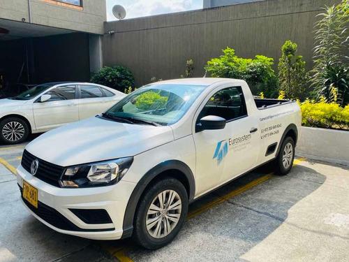 volkswagen saveiro cabina sencilla 2019