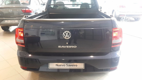volkswagen saveiro cabina simple 2017 0 km 4 #a6