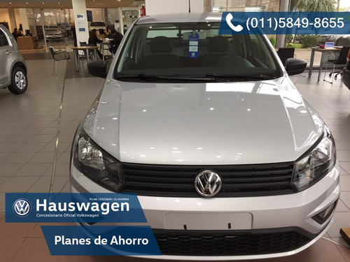 volkswagen saveiro cabina simple autoahorro 100% financiado