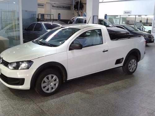 Foto Cabina Mercadolibre : Volkswagen saveiro cabina simple my a en mercado libre